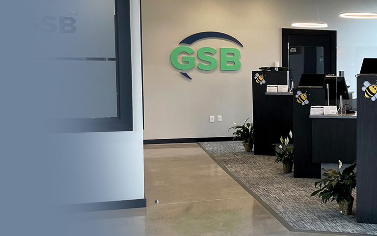 GSB North Haven Office